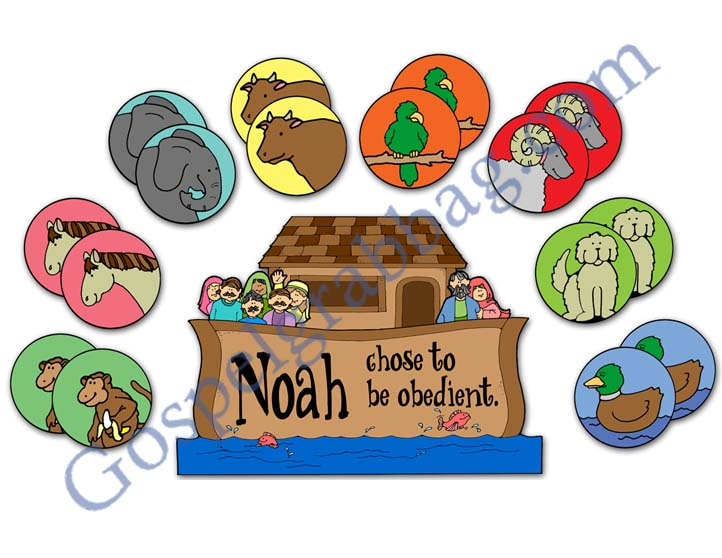 Noah-Chose-to-Be-Obedient-Preview