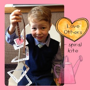 Love: I Will Love Others, Primary Lesson Helps, Behold Your Little Ones – Nursery, Lesson 18, Sunday Savers, gospelgrabbag.com