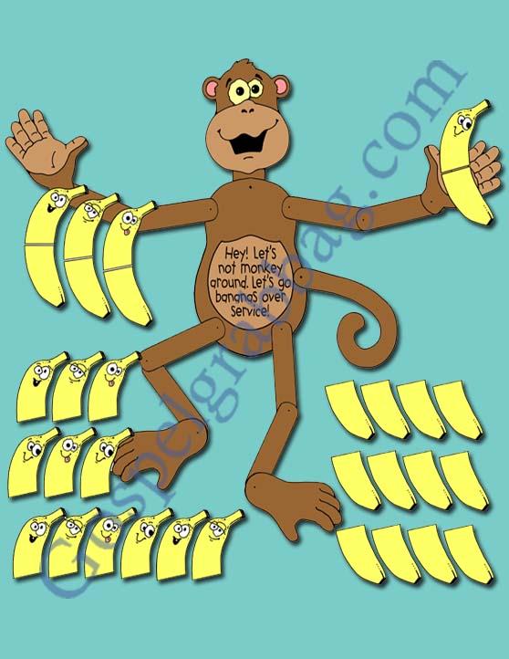 Service-Monkey