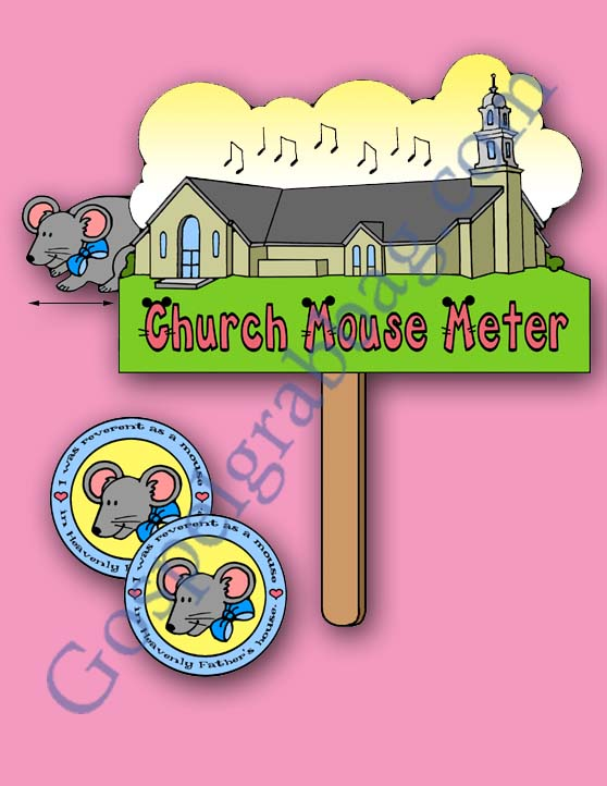 Church-Mouse-reverence-singing-meter