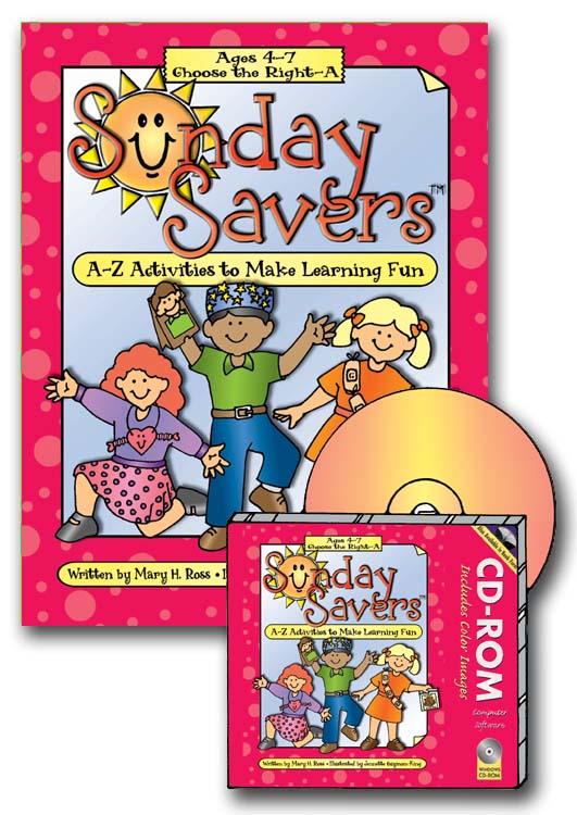 Sunday Savers- CTR A
