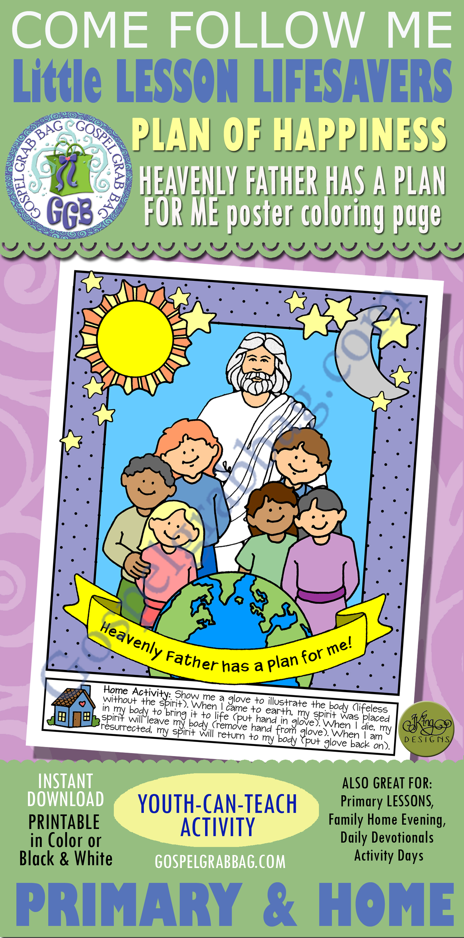 Primary Lesson Helps Nursery Lesson 2 Or Sunbeam Lesson 3 Heavenly Father Has A Plan For Me Us Gospel Grab Bag Anyanya jae cek pinned  @timeofourlifeu 9 дек. primary lesson helps nursery lesson 2 or sunbeam lesson 3 heavenly father has a plan for me us gospel grab bag