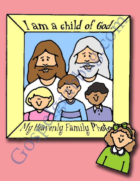 I Am a Child of God  The Church of Jesus Christ of Latter