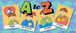 A-to-Z-Header