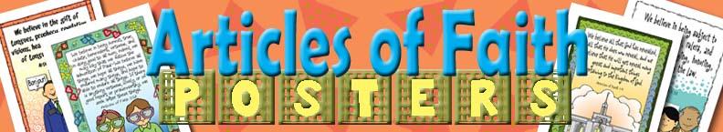 Articles of Faith Header