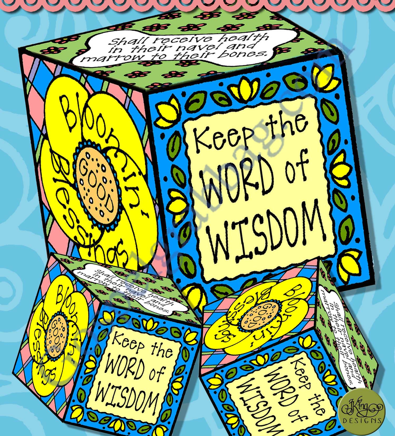 WORD OF WISDOM: LDS Lesson Ideas - Family Home Evening ...