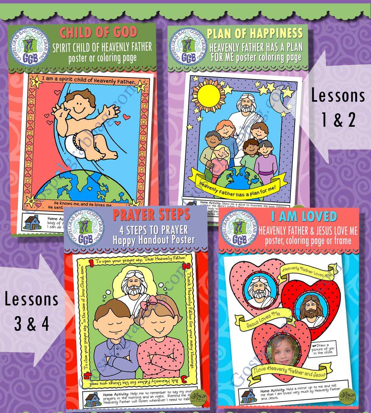 Nursery Age 3 Behold Your Little Ones Manual Great For Come